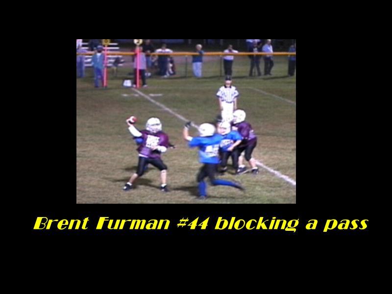 Brent Furman
